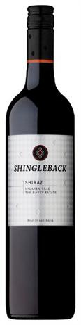 Shingleback Shiraz The Davey Estate